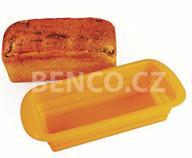 Silikonová forma na chléb