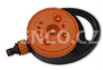 Zavlažovač  kruhový - 8 funkcí