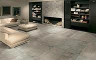Slate Ivory 40x80 rett, Dec.Ramage Ivory 40x80 rett., Cisa Ceramiche