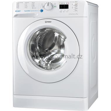 Pračka Indesit BWSA 71253 W EU