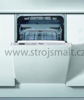 Myčka nádobí Whirlpool ADG 522 X