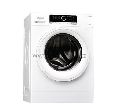 Pračka Whirlpool SUPREME CARE FSCR 80415