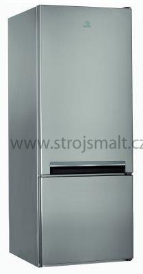 Chladnička Indesit LI6 S1 X