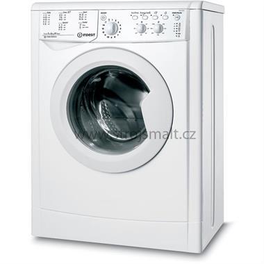 Pračka Indesit IWUC 41051 C ECO EU
