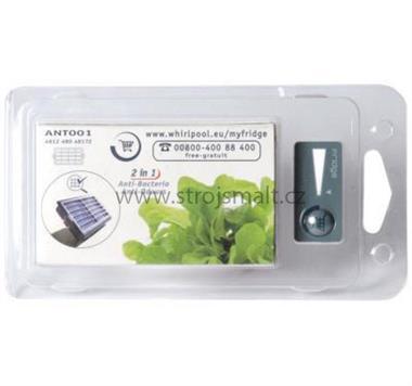 Antibakteriální filtr Microban