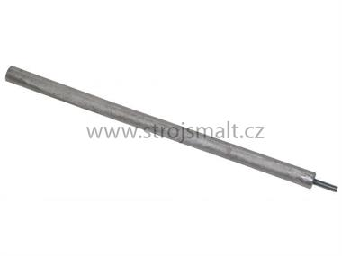 Anoda Tatramat 22x420mm - M8(30mm)