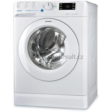 Pračka Indesit BWE 81284X W EU