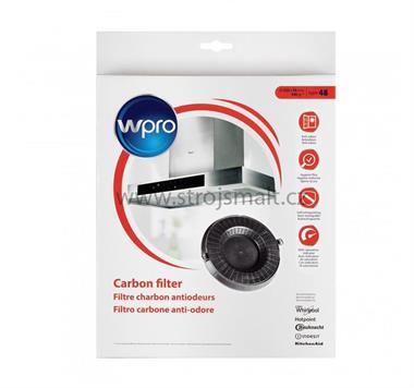 Uhlíkový filtr AMC 037-1