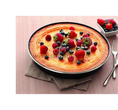 Crisp talíř na koláč velký