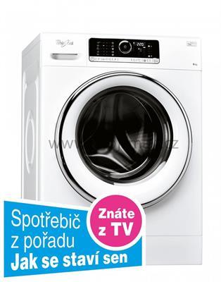 Pračka Whirlpool FSCR 90423
