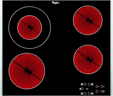 Varná deska Whirlpool AKT 8130 LX