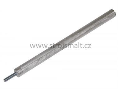 Anoda Tatramat 22x300/330mm - M8(30mm)