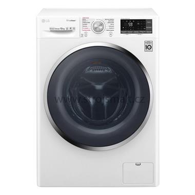Pračka LG F104J8JS2W