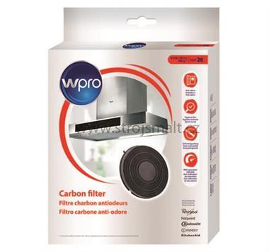 Uhlíkový filtr FAC 269-1