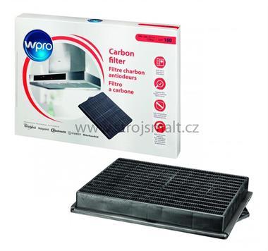 Uhlíkový filtr AMC 023-1