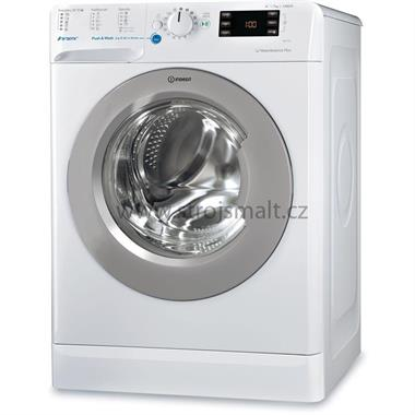 Pračka Indesit BWE 71453X WSSS EU