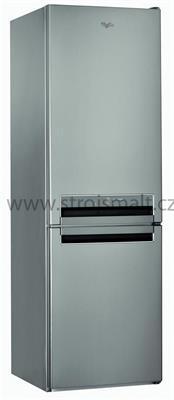 Chladnička Whirlpool BSNF 8452 OX