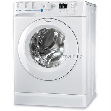 Pračka Indesit BWSA 61253 W EU