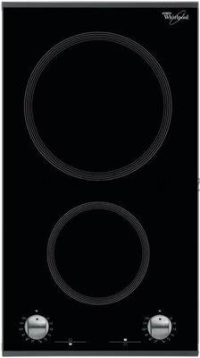 Varná deska Whirlpool AKT 360 IX