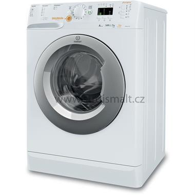 Pračka-Sušička Indesit XWDA 751480X WSSS EU