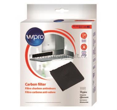 Uhlíkový filtr MOD 45-1