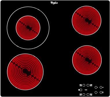 Varná deska Whirlpool AKT 8130 NE