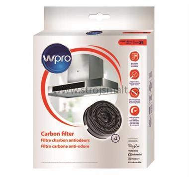 Uhlíkový filtr AKB 000-1