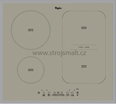 Varná deska Whirlpool ACM 808/BA/S