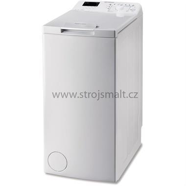 Pračka Indesit BTW D71253 (EU)