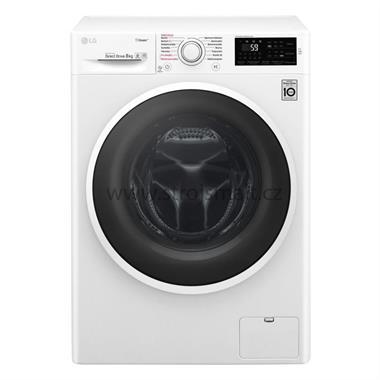 Pračka LG F84J6TY0W