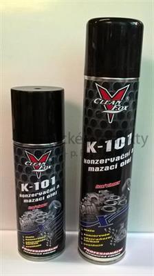 CLEANFOX  K 101