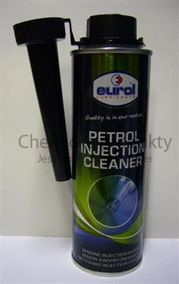 Eurol Petrol Injection Cleaner