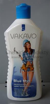 VAKAVO (ISOFA) MYE Blue mycí suspenze na ruce