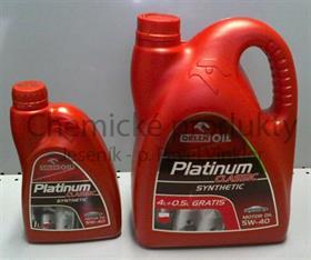 OrlenOil Platinum Classic 5W-40 Benzin/Diesel