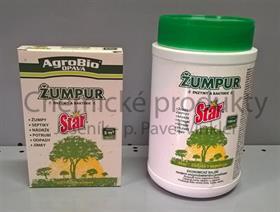 Žumpur - bakterie do septiku a ČOV