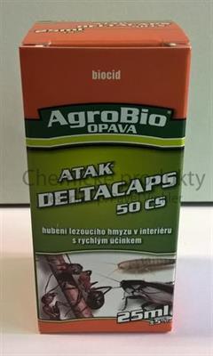 ATAK - DeltaCaps