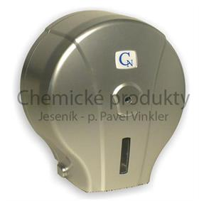 Zásobník Jumbo 28 CN Metalic