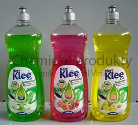 KLEE Koncentrovaný prostředek na mytí nádobí 1L