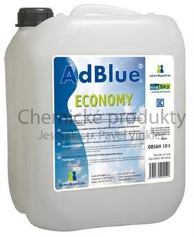 AdBlue močovina 10 l