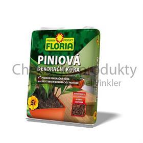 FLORIA Piniová kůra JEMNÁ 5 L