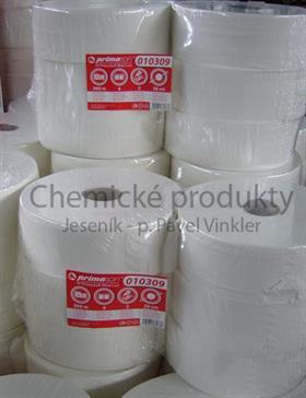 Toaletní papír Jumbo Maxi LUX