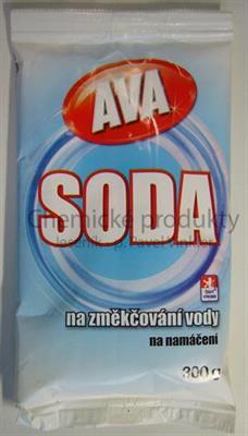 Soda kalcinovaná prášková