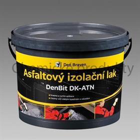 Asfaltový izolační lak DenBit DK - ATN