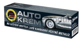 TEMPO AUTOKRÉMPasta na leštění a konzervaci nových autolaků včetně metalíz