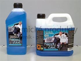 HAPPY CAR chladicí kapalina G11