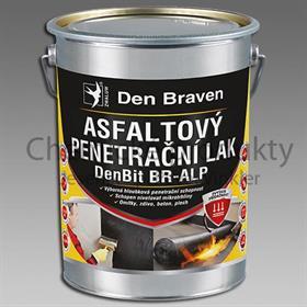 Asfaltový penetrační lak DenBit BR - ALP