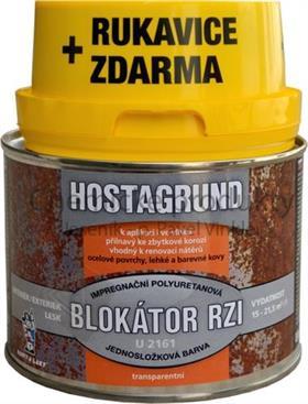 Hostagrund Blokátor rzi U2161