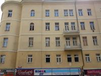 Špaletová okna Slezská 12