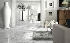 ALTAIR PARTCHWORK 1.0, Blanco Plus+, 6mm, 100x100, Inalco