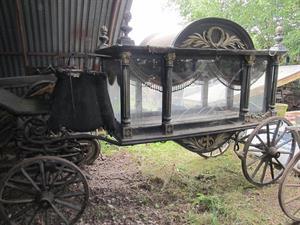 Pohřební vůz